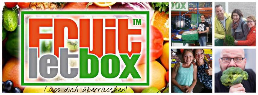 Fruitletbox Gemüsebox
