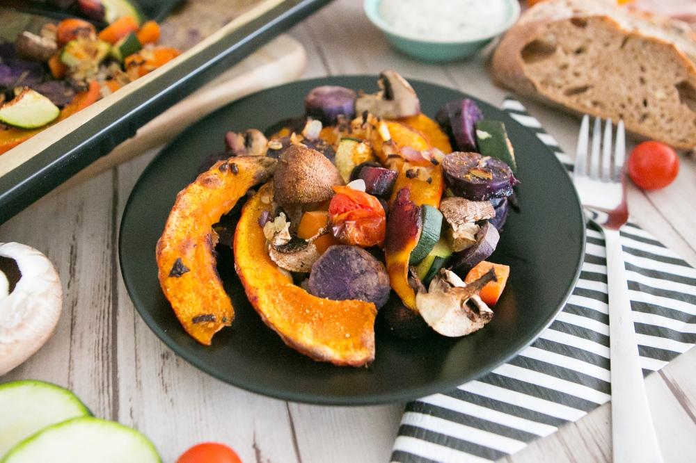 Fruitletbox Gemüsekiste Rezepte