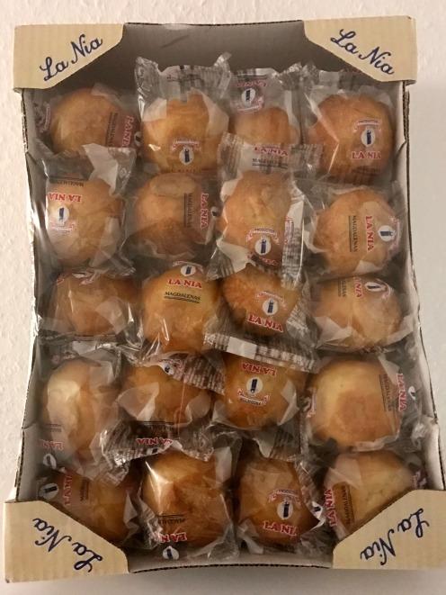 Die große Kiste ist im Shop für 6,- EUR erhältlich und enthält 24 Stück.