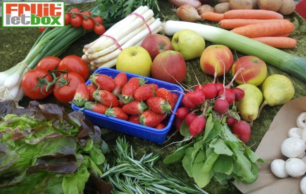 Fruitletbox Regional Junior Inhalte zum Wochenende (12./13.05.)
