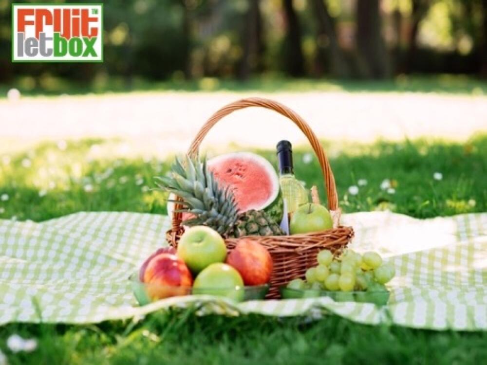 Fruitletbox Classic Vorschau zum Wochenende (26./27.05.)