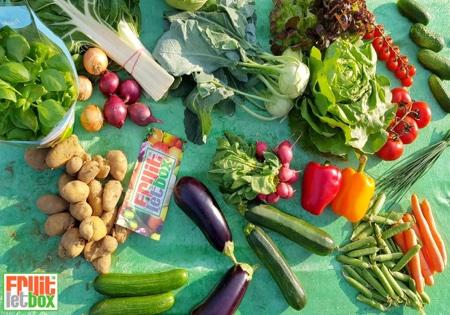 Fruitletbox Regional Junior Inhalte zum Wochenende (30.06/01.07.)