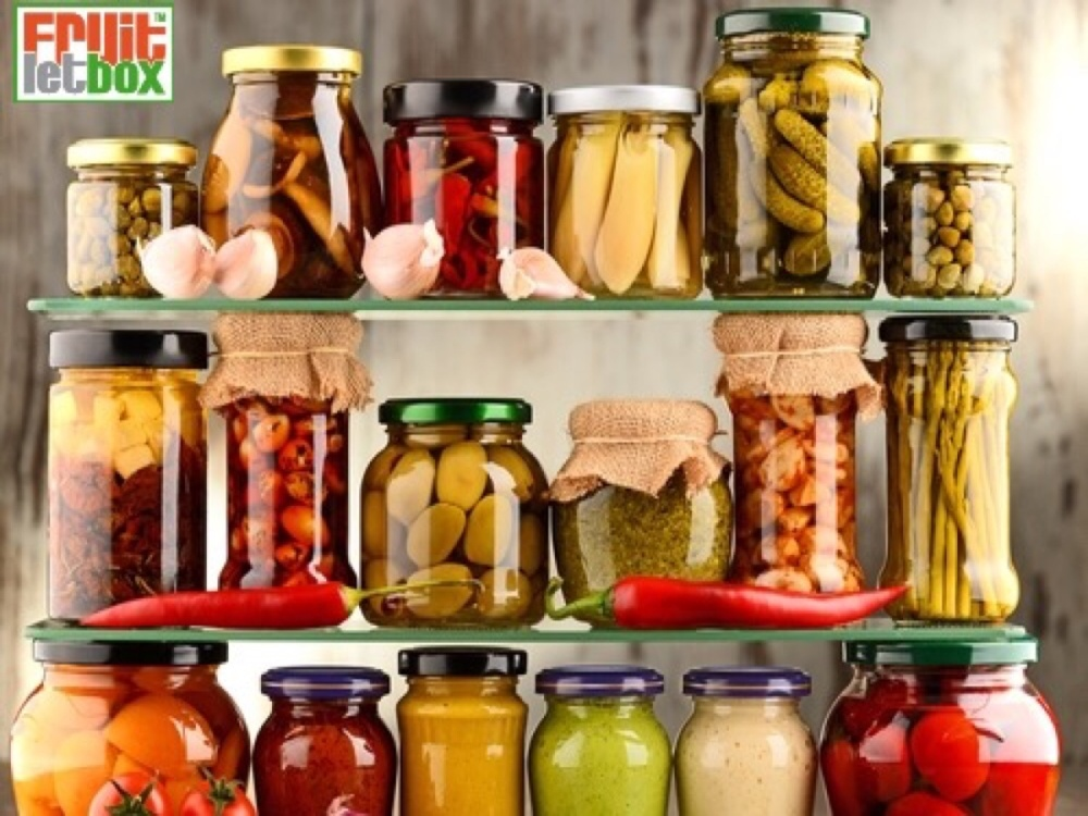 Fruitletbox Classic Vorschau zum Wochenende (30.06/01.07.)