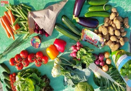 Fruitletbox Regional Inhalte zum Wochenende (30.06/01.07.)