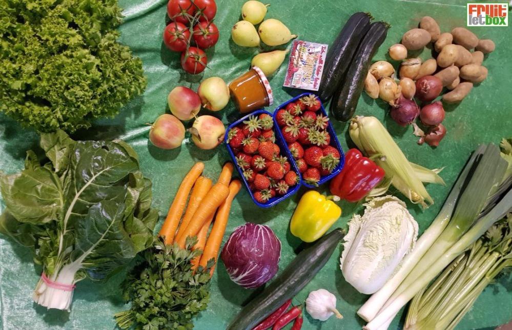 Fruitletbox Regional (18.08-19.08)