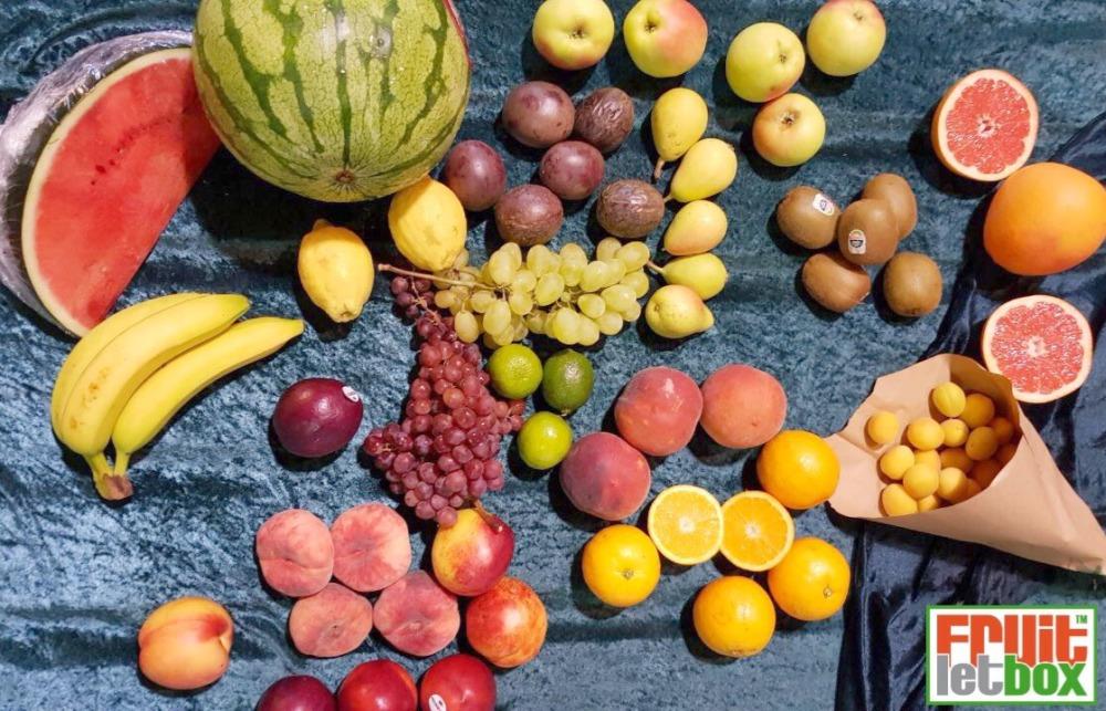 Fruitletbox FruVital Junior (18.08-19.08)