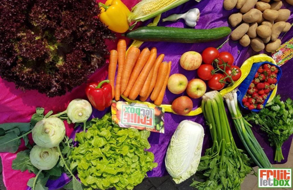 Fruitletbox Regional Junior Inhalte zum Wochenende (01.09/02.09)