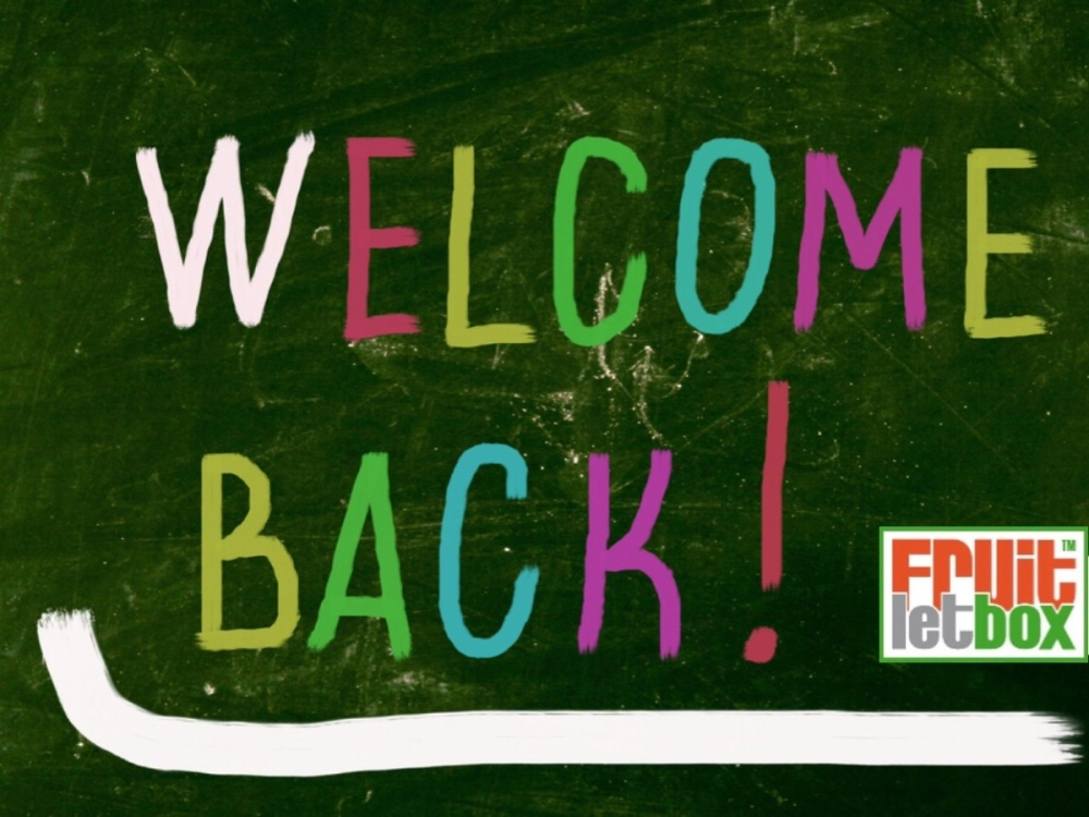 Welcome Back-Edition, Classic Junior, Regional Junior und FruVital Junior (01.09/02.09)