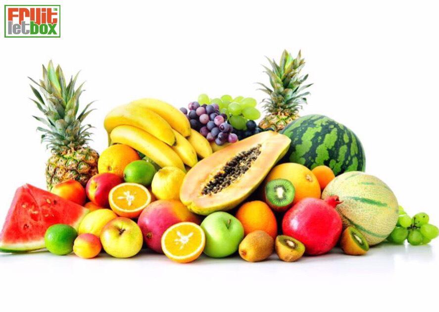Mottovorschau Fruitletbox in der Bunten Obst-Edition