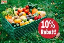Fruitletbox Classic Extra 10% Rabatt