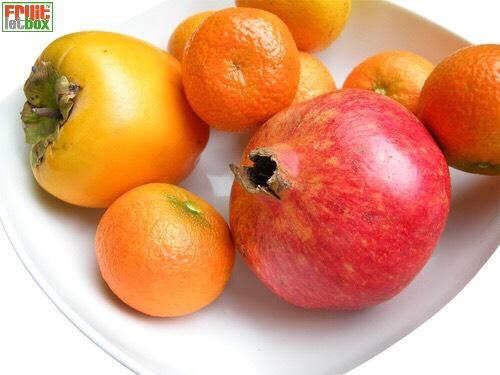 Fruitletbox Classic Junior Vorschau zum Wochenende (20./21.10)