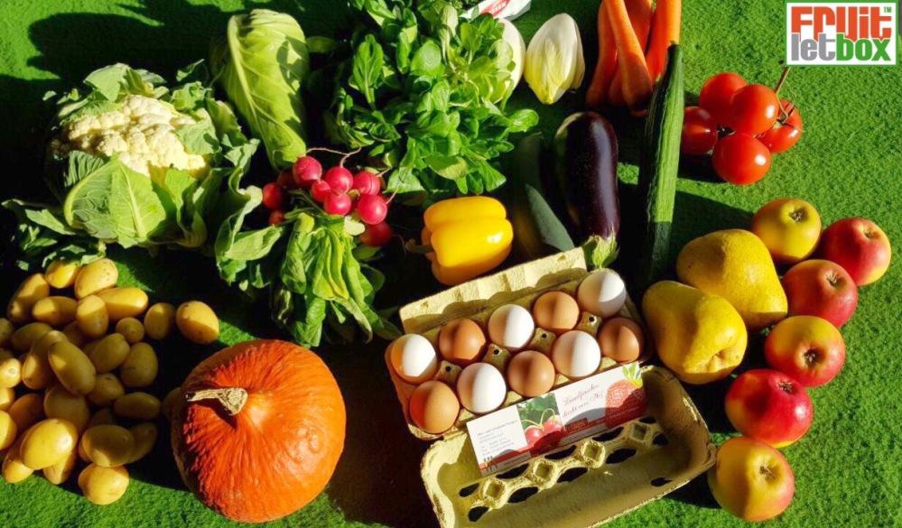 Fruitletbox Regional Junior Inhalte zum Wochenende (27./28.10.)