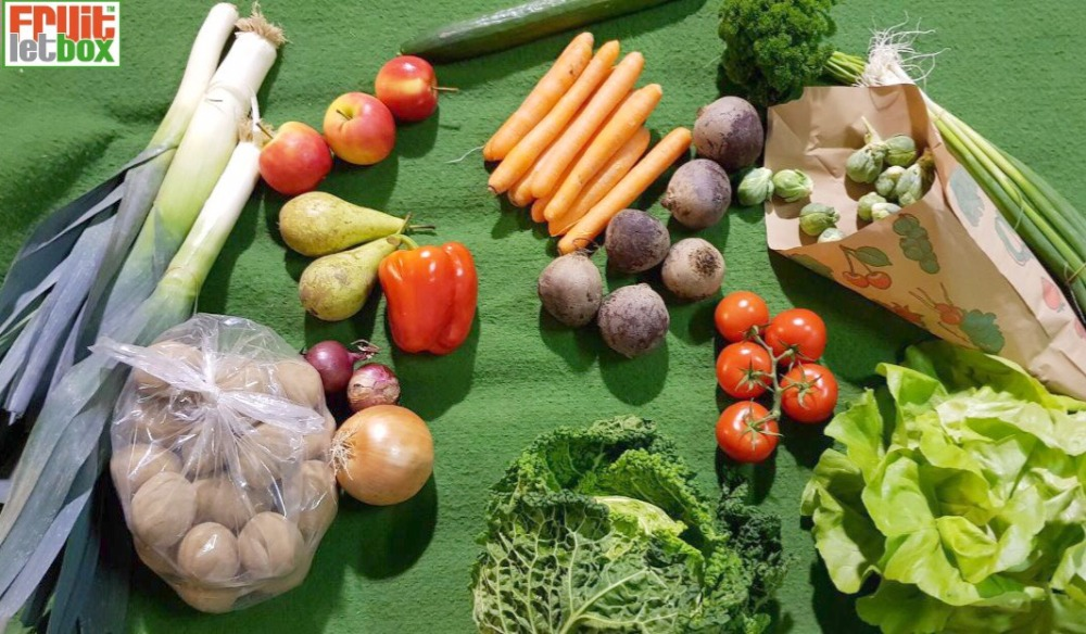 Fruitletbox Regional Junior Inhalte zum Wochenende (03./04.11.)