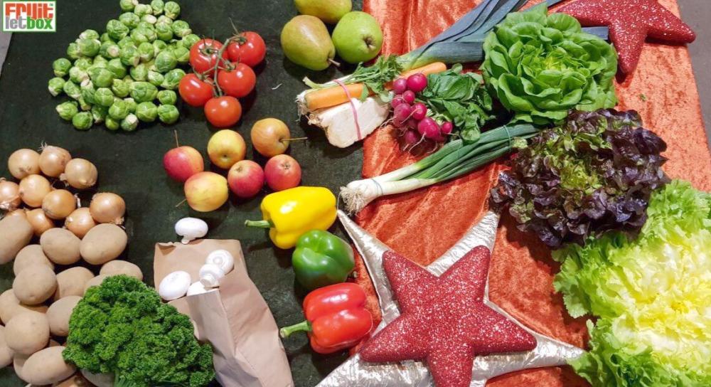 Fruitletbox Regional Junior Inhalte zum Wochenende(22./23.12)