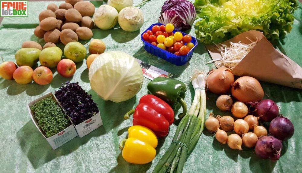 Fruitletbox Regional Junior Inhalte zum Wochenende(29./30.12)