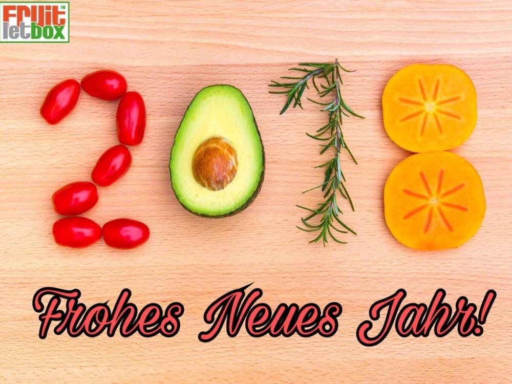 Fruitletbox Classic Junior Inhalte zum Wochenende(29./30.12)