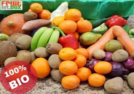 BIO Fruitletbox Inhalte zum Wochenende (15./16.12.)