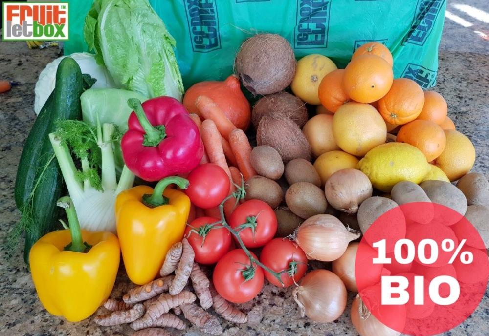 Fruitletbox BIO Inhalte zum Wochenende (16./17.02.)
