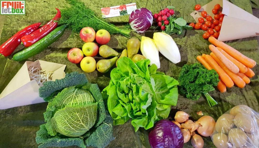 Fruitletbox Regional Junior Inhalte zum Wochenende (02./03.03.)