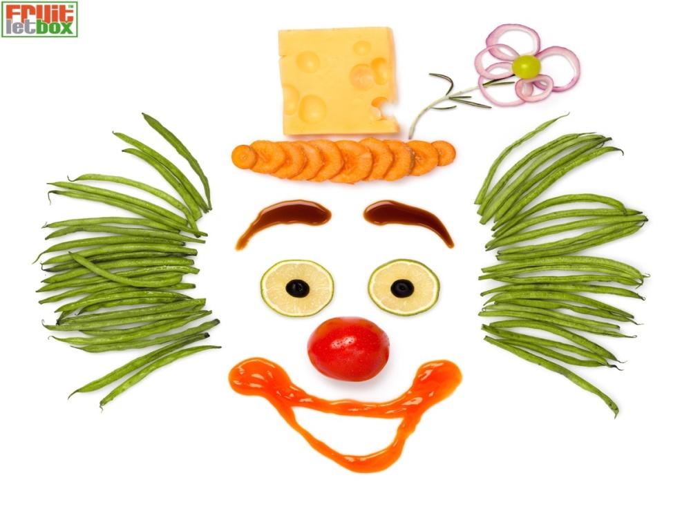 Fruitletbox Classic Junior Inhalte zum Wochenende (09./10.02.)