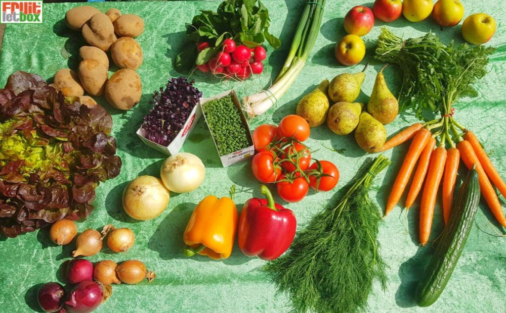 Fruitletbox Regional Junior Inhalte zum Wochenende (28./29.03.)