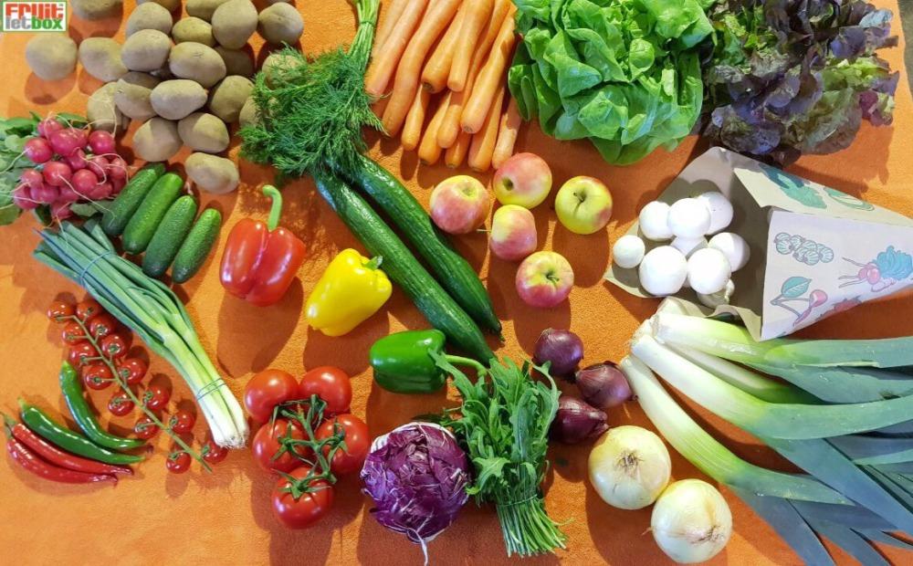 Fruitletbox Regional Inhalte zum Wochenende (06./07.04)
