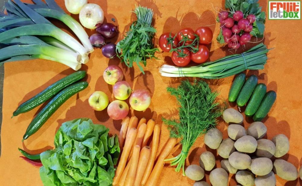 Fruitletbox Regional Junior Inhalte zum Wochenende (06./07.04.)