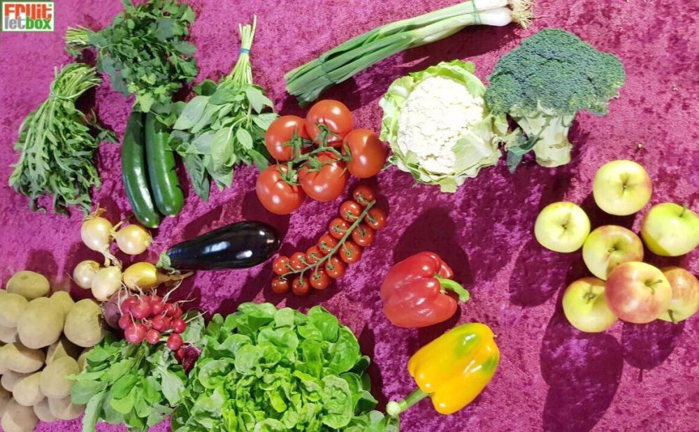 Fruitletbox Regional Junior Inhalte zum Wochenende (13./14.04.)