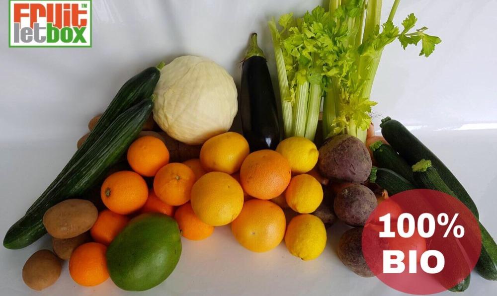 Fruitletbox BIO Inhalte zum Wochenende(13./14.04.)