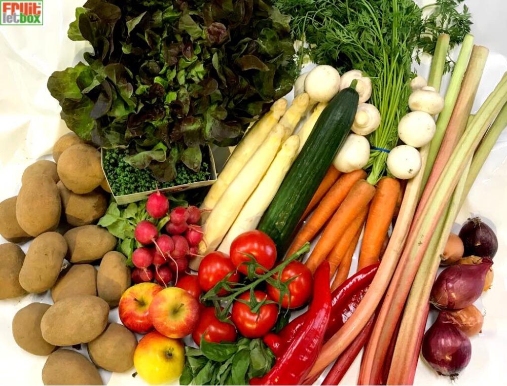 Fruitletbox Regional Junior Inhalte zum Wochenende (04./05.05.)