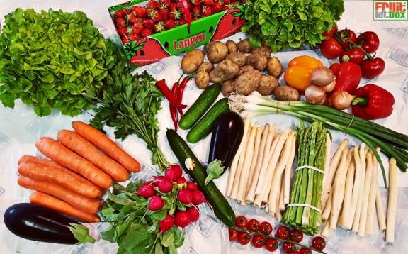 Fruitletbox Regional Inhalte zum Wochenende (30.05/02.06.)