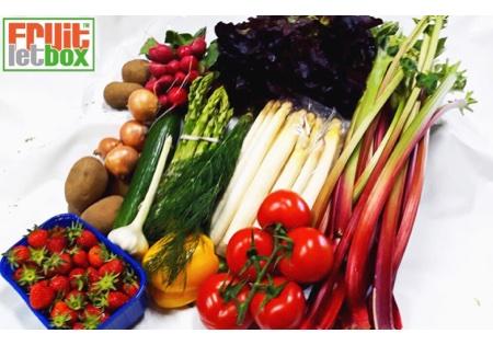 Fruitletbox Regional Junior Inhalte zum Wochenende (18./19.05.)