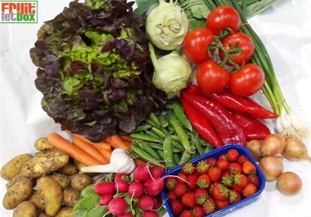 Fruitletbox Regional Junior Inhalte zum Wochenende (13./16.06.)