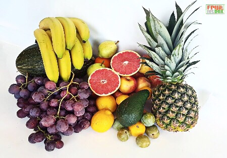 Fruitletbox FruVital